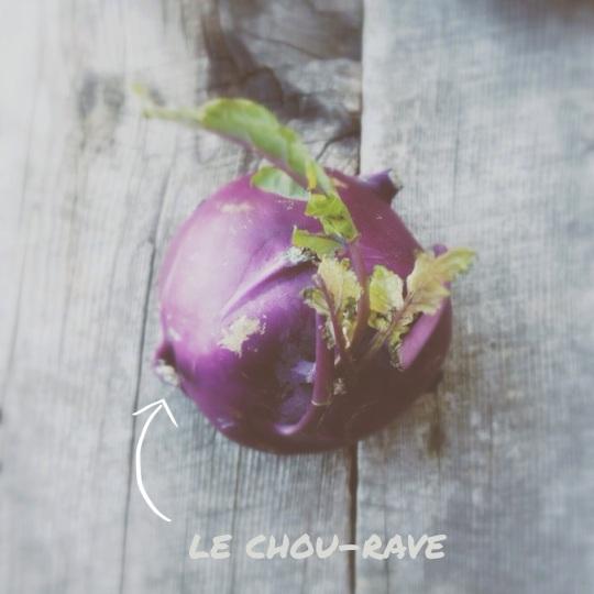 Chou-rave